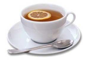 در افطار چای را با لیمو ترش نخورید