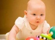 واکنش های طبیعی یک نوزاد