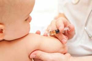 راهکاری برای شلوغ نکردن کودک هنگام واکسینه شدن