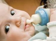 شیر خشک لازمه ی همه نوزادان نیست