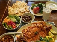 احکام غذا خوردن در دین اسلام