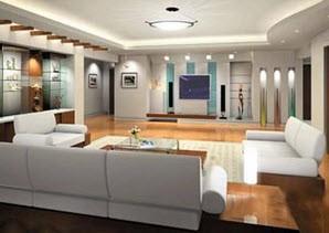 روشهای برای تغییر دکوراسیون داخلی منزل