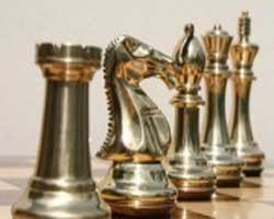 تفاوت مغز شطرنج بازان حرفه ای با انسان های معمولی