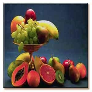 میوه ها و طالع بینی