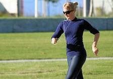 سندروم روده تحریک پذیر و ورزش