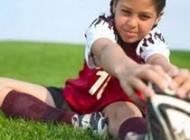 مکمل آهن نیاز ویژه برای دختران ورزشکار