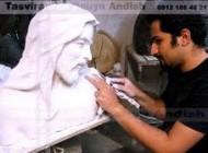 شرح تواناییهای لازم برای رشته مجسمه سازی