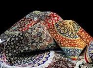 ریشه های اسطوره ای در فرش ایرانی