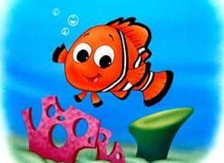 قصه زیبای کودکانه ماهی و ردوخونه