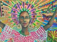 نقش تابلو های هنری در دکوراسیون
