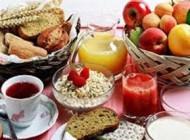 چگونه در ماه رمضان لاغر نشویم