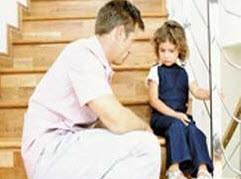 شناسایی  اشتباهات رایج در تربیت فرزندان