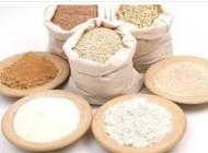 شناسایی کاربرد انواع آرد