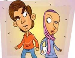 عواقب ازدواج با غرغروها