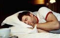 دلیل سخت بیدار شدن در صبح