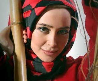 زندگینامه الناز حبیبی بازیگر یکی از سریال های ماه رمضان 92