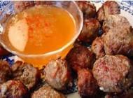 طبخ قلقلی کبابی مخصوص افطار