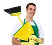 توصیه های تمیز کاری در خانه