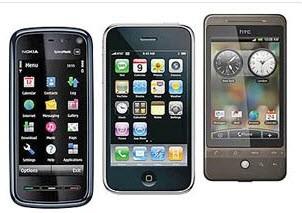 میزان امنیت گوشی های هوشمند چقدر است؟