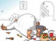 خنده دار ترین اس ام اس رمضانی (31)
