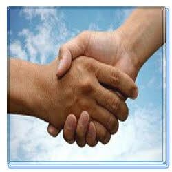 نوع دست دادن  شخصیتتان را افشا می کند