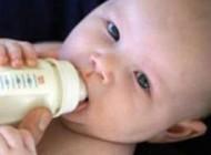 شیشه شیر نوزاد و جوشاندن آن