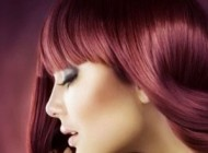 تبدیل کردن موی شرابی به عسلی !