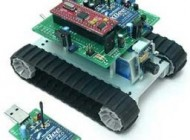 از رشته مهندسی رباتیک چه می دانید؟