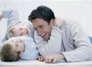 زیبا سازی رابطه پسر و پدر