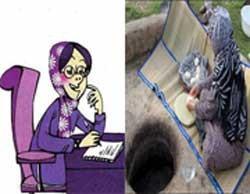 تفاوت بین مادران امروزی و سنتی