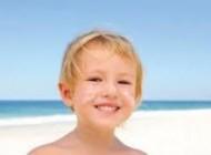 توصیه های بهداشتی در حفاظت از پوست کودکان