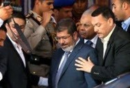 آزادی مرسی به درخواست اتحادیه اروپا