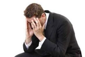 افسردگی در مردان چه علائمی دارد