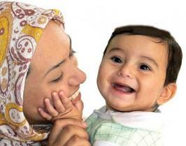 چگونگی  شخصیت مادران متولد دی ماه