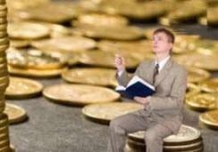 پول دار شدن طبق روانشناسی