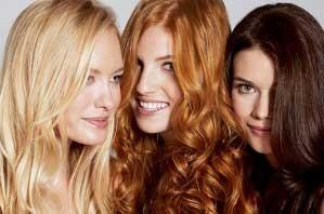 آموزش چند ترکیب مو برای رنگ موی دلخواه شما