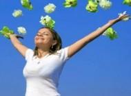 چگونه زن ها را خوشحال و شاد کنیم؟