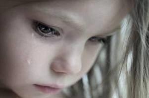 چرا گریه می کنیم؟