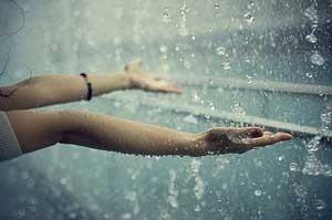 پیامک ویژه باران