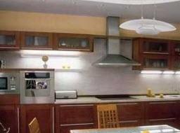 آشپزخانه های امروزی و نور پردازی نوین