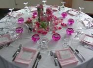 چگونگی چیدمان میز زیبا
