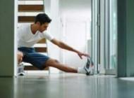 ایجاد آرتروز با ورزش