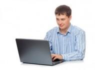 ورز متناسب با افراد دارای  لپ تاپ