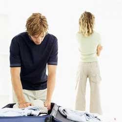 اختلاف های زن و شوهری و نکات آموزشی