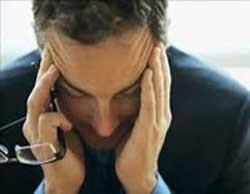 استرس زدایی به وسیله همسر