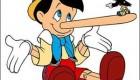 دروغ گویی و شناسایی دروغ گویان