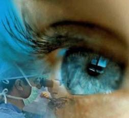 علت نابینایی بیشتر در زنان