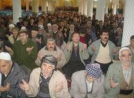 کارهایی که مردم کردستان در شب قدر انجام می دهند