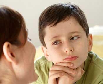 بگو مگوهای بی فایده با کودک