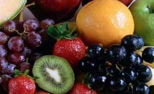 متعادل شدن قند خون با میوه